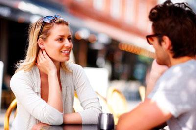 О чем поговорить с девушкой на первом свидании
