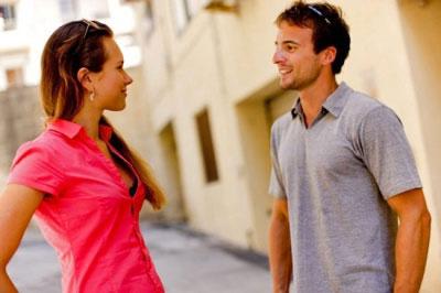 как начинать знакомится с девушкой