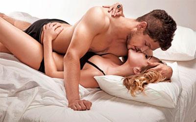 как заняться сексом первый раз