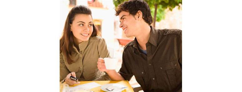темы для разговора с девушкой на первом свидании