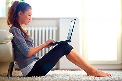 как познакомиться с девушкой в интернете что написать